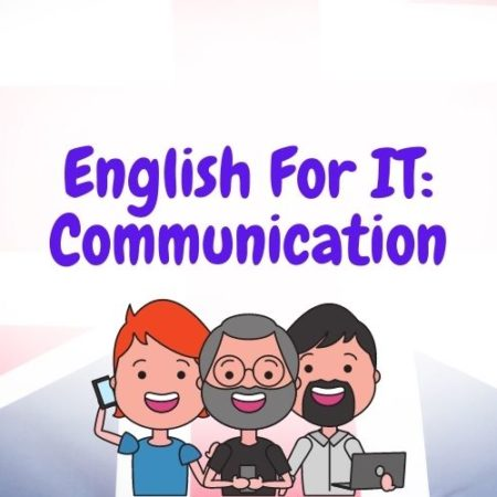 English For IT: Communication