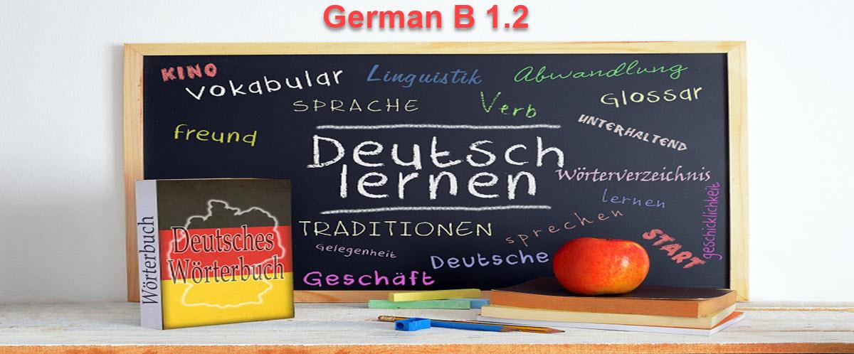 German b1.2
