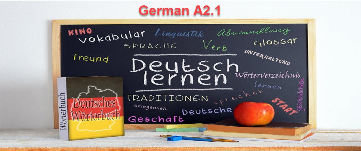 Germann 2.1
