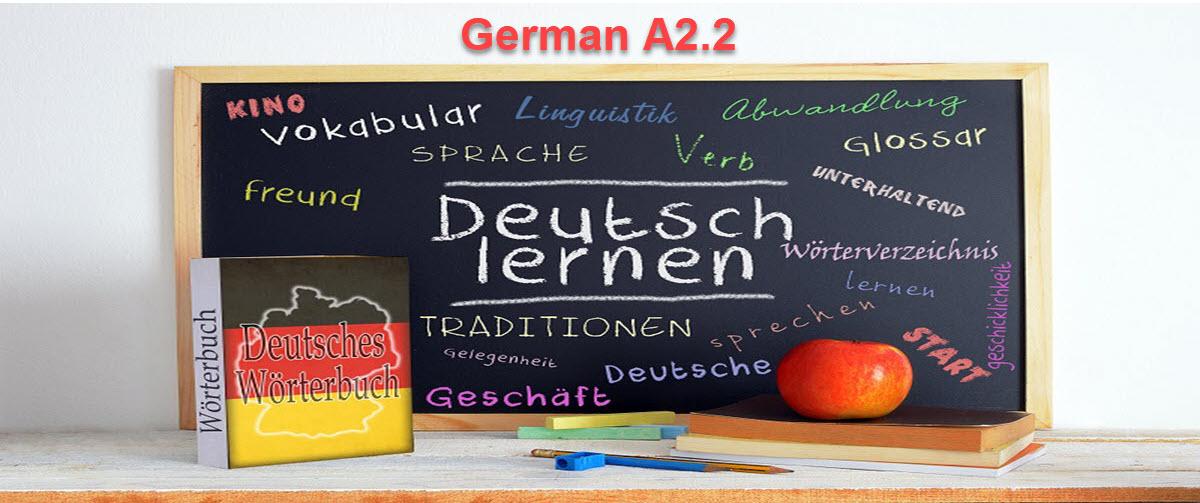 Germann 2.2