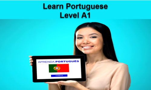 Portuguese Language – Level A1