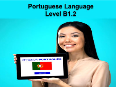 Portuguese Language – Level B1.2