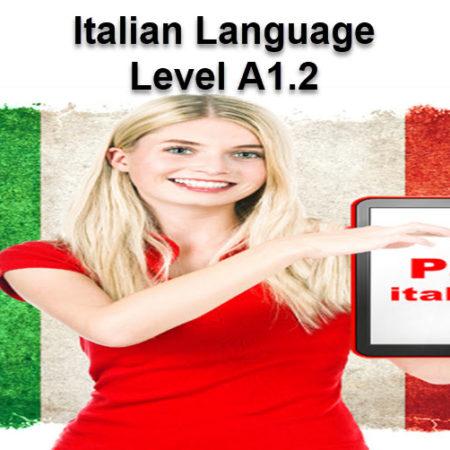 Italian Language A 1.2