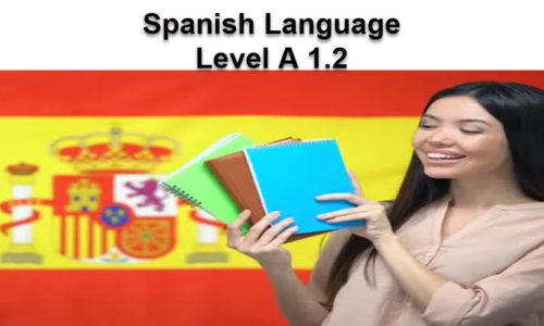 Spanish Language A 1.2