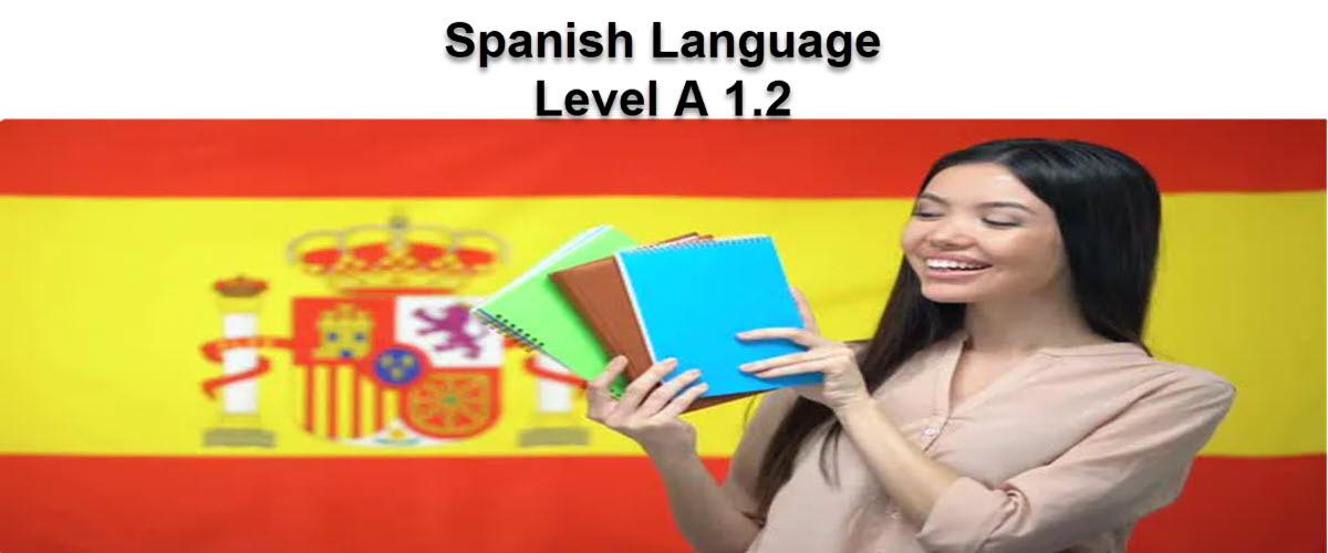 spanish 1.2