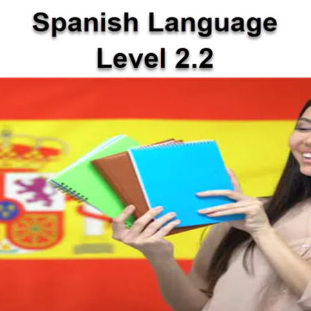 Spanish Language A 2.2