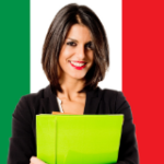 Profile picture of Italian Professional Teacher